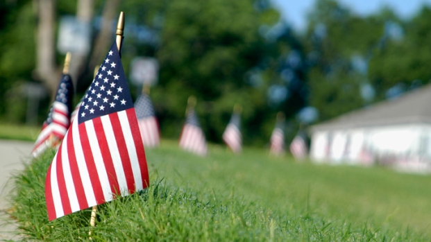 [NEWSC] Boy Scouts Honor the Fallen on Memorial Day