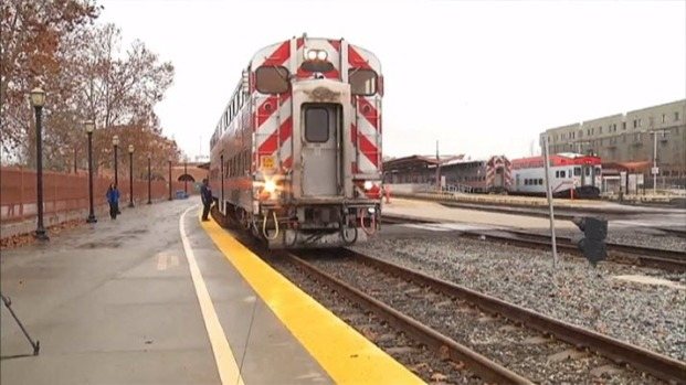 MLK Freedom Train Travels Through Peninsula For Last Time