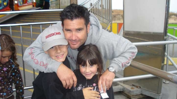 [BAY] Stabbing Death of Dodgers Fan Stuns Bryan Stow's Family, Friends