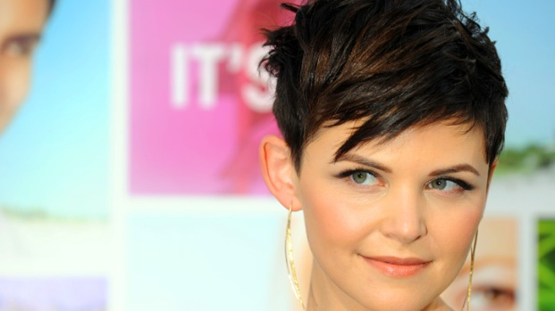 """[NATL] Ginnifer Goodwin: """"'Something Borrowed' Is Not Your Typical Chick Flick"""""""