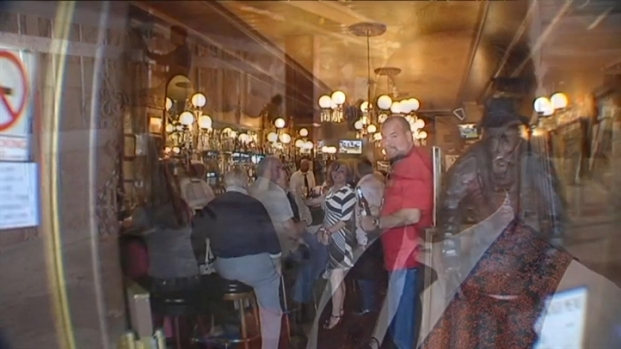 [BAY] San Francisco's Gold Dust Lounge Rises Again