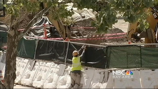 [BAY] Cemetery Uncovered at Valley Medical in San Jose