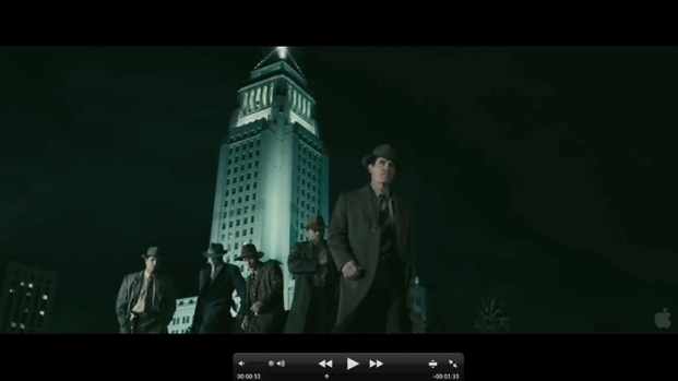 "[NATL] ""Gangster Squad"""