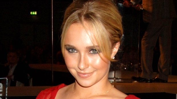 "[NATL] Hayden Panettiere: ""Scream 4's"" New Kid on the Block"