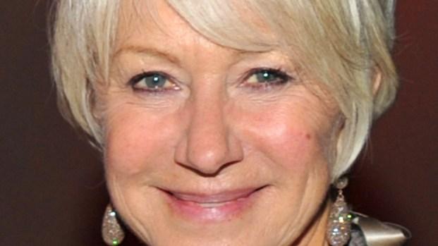 "[NATL] Helen Mirren Had ""Incredible Fun"" With ""Arthur"""