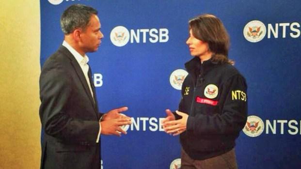 [NATL-BAY] The Interview with NTSB Chairman Deborah Hersman
