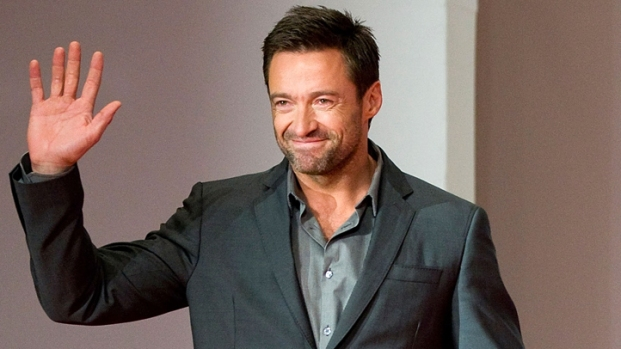 [NBCAH] Hugh Jackman on His Physical Transformation