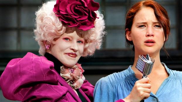 """[NEWSC] Explaining """"The Hunger Games"""""""