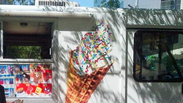 [NY] Brooklyn Ice Cream Man Sold Cocaine, Painkillers from Truck, DA Says