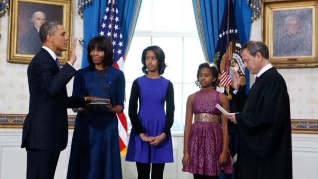 [BAY] President Obama's Second Term Agenda