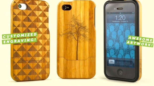 [THREAD] The Most Fashionable Covers for iPhone 5