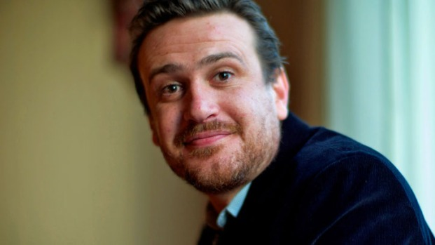 "[NATL] Jason Segel ""Happy"" to Be Dating Michelle Williams"