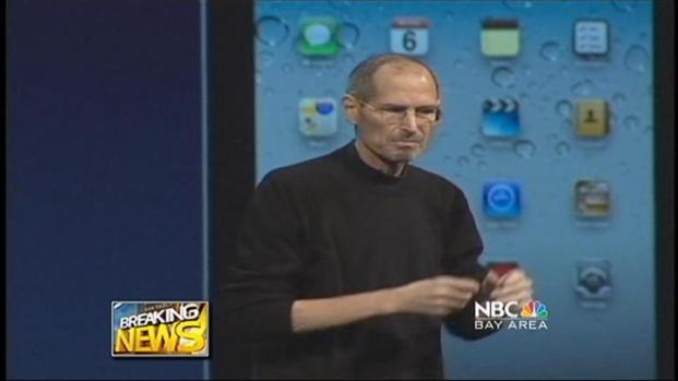 [BAY] VIDEO: NBC Bay Area Analysis of Jobs Announcement