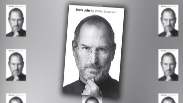 [PHI] What the Tech?: New Revelations About Jobs' Life