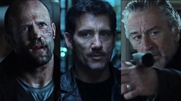 "[NATL] ""Killer Elite"" Trailer"