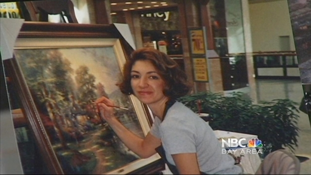 [BAY] Friends Remember Artist Thomas Kinkade