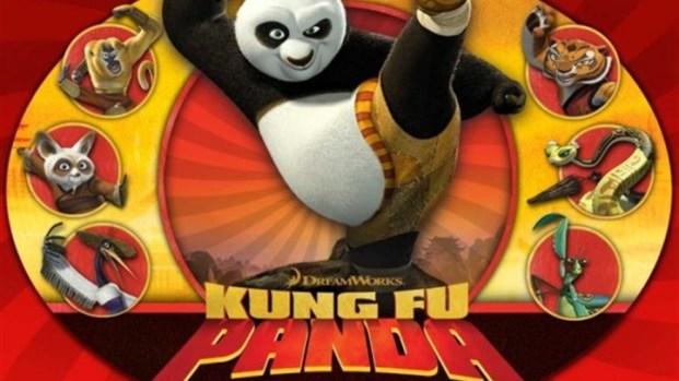 [MI] Kung Fu Panda 2