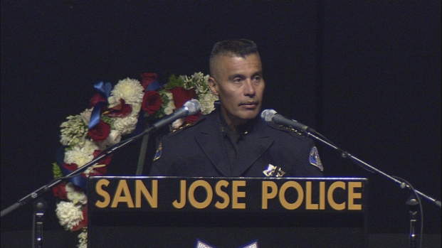 [BAY] San Jose Police Chief Announces Retirement