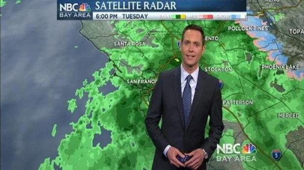 [BAY] Major Rain & 2 Storms Coming