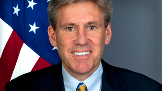[BAY] Slain U.S. Ambassador to Libya Tied to Bay Area