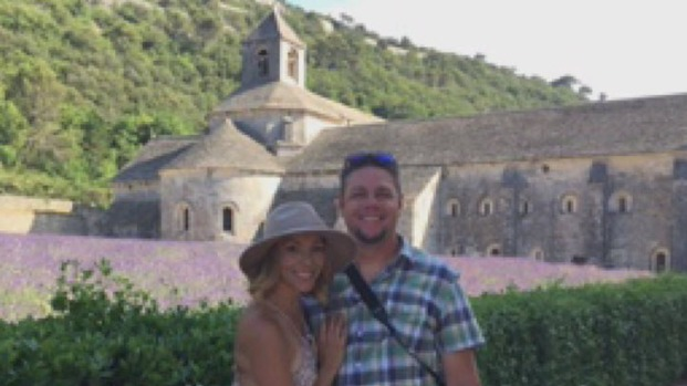 Livermore Couple Just Steps Away From Deadly Attack in Nice
