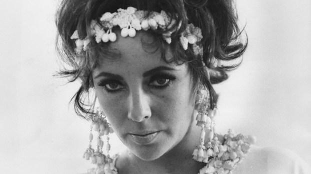 [LA] Elizabeth Taylor Dies at Age 79