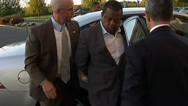 [PHI] Trenton Mayor's Arrest No Surprise to Former Campaign Mgr.