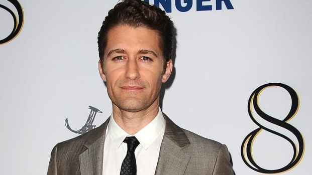 "[NATL] Matthew Morrison Supports Equal Rights at ""8"" Reading"