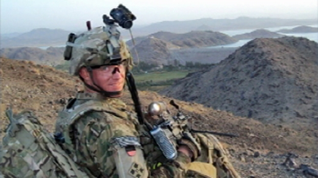 [BAY] Antioch Soldier to Receive Medal of Honor