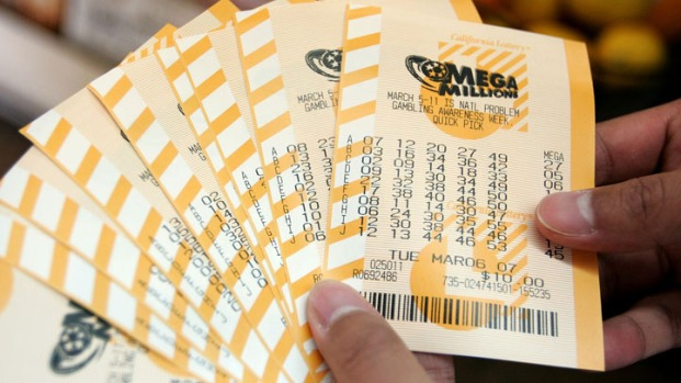 [BAY] Local Radio DJs Win Slice of Mega Millions