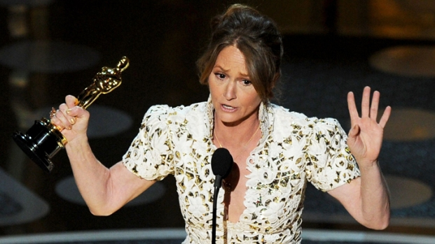 [LA] Melissa Leo Apologizes for Oscar F-Bomb