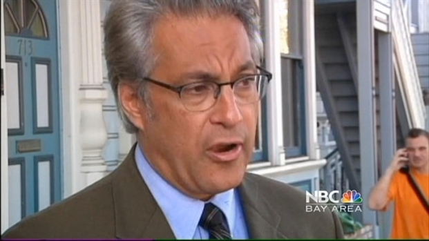 [BAY] One on One: Ross Mirkarimi on Getting Back to Work