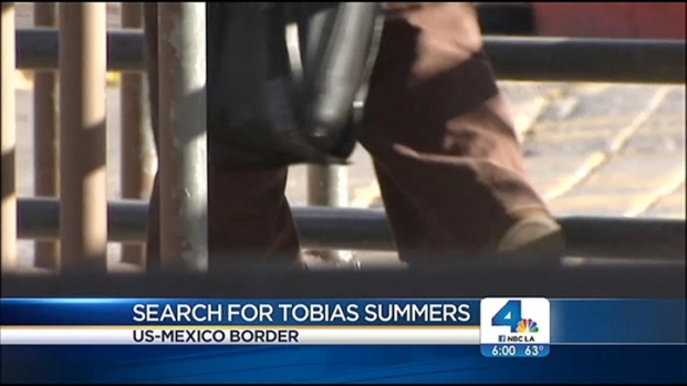 [LA] Mexican Authorities Help in Search For Kidnap Suspect