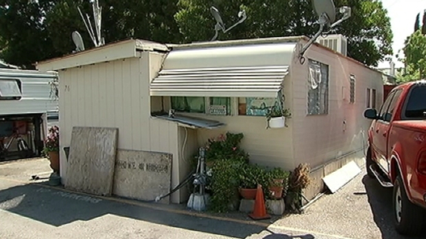 Development To Displace Palo Alto Mobile Home Owners