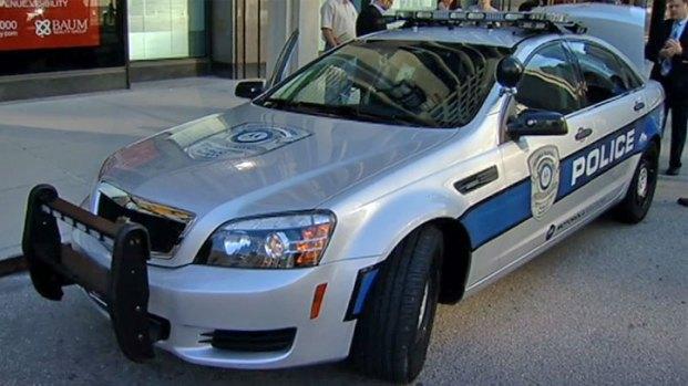[CHI] Motorola Shows Off Cop Car of the Future