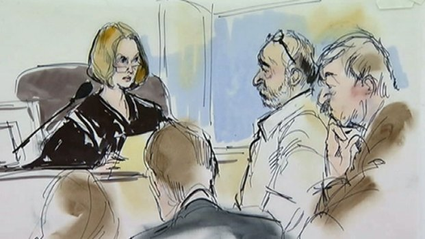 [LA] Anti-Islam Filmmaker Denies Charges Against Him