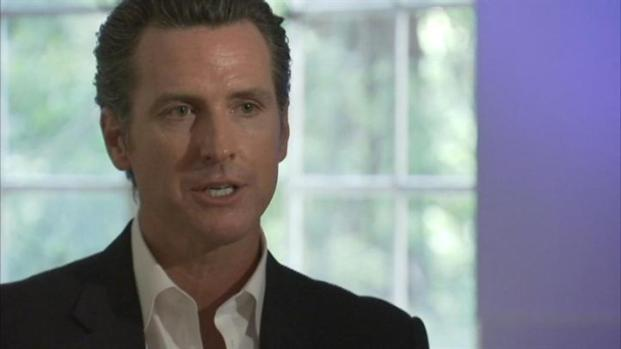 [BAY] The Interview: Newsom on Mirkarimi