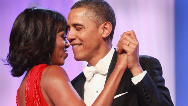 The Best Fashion From the Inaugural Balls