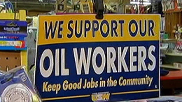 [PHI] Laid Off Refinery Workers Look Forward to Jobs