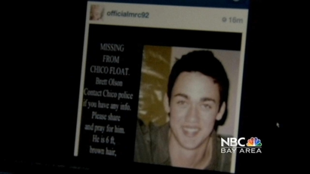 [BAY] Friends of Missing Cal Poly Student Turn To Social Media