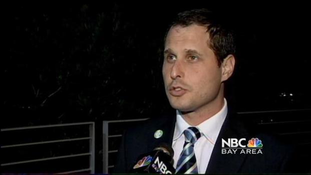 [BAY] Israeli President Visits Bay Area