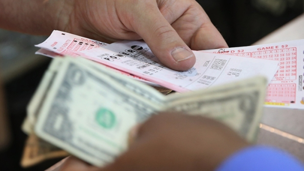 [BAY] Winning $425 Million Powerball Ticket Sold in Milpitas