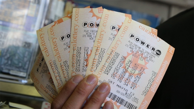 Powerball Jackpot Entices Californians