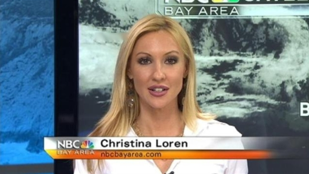 [BAY] Mild Weather Returns To The Bay: Christina Loren's Forecast
