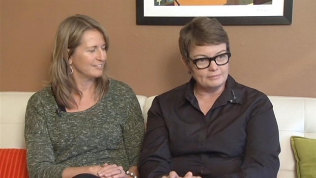 [BAY] Couple at Center of Prop. 8 Dispute Reacts to Ruling