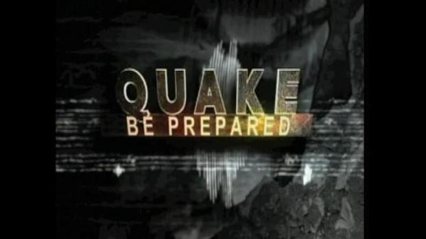 [LA] Get Ready: Earthquake Preparedess Tips, Demos