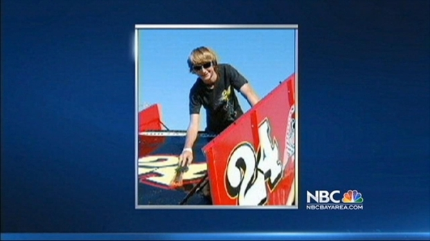 [BAY] Memorial Grows for Deadly Racetrack Victims