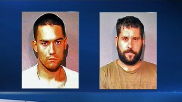 [BAY] 2 Men Accused of Sexually Abusing Girl at Clearlake Pot Farm