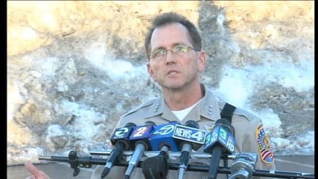 [BAY] Raw Video: Investigators Update Missing Teen Case