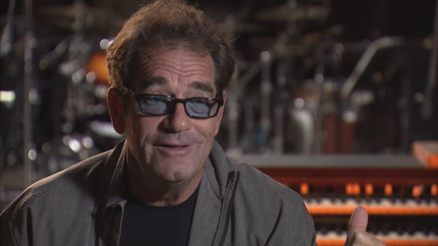 Huey Lewis on 'Staying True to the Song'